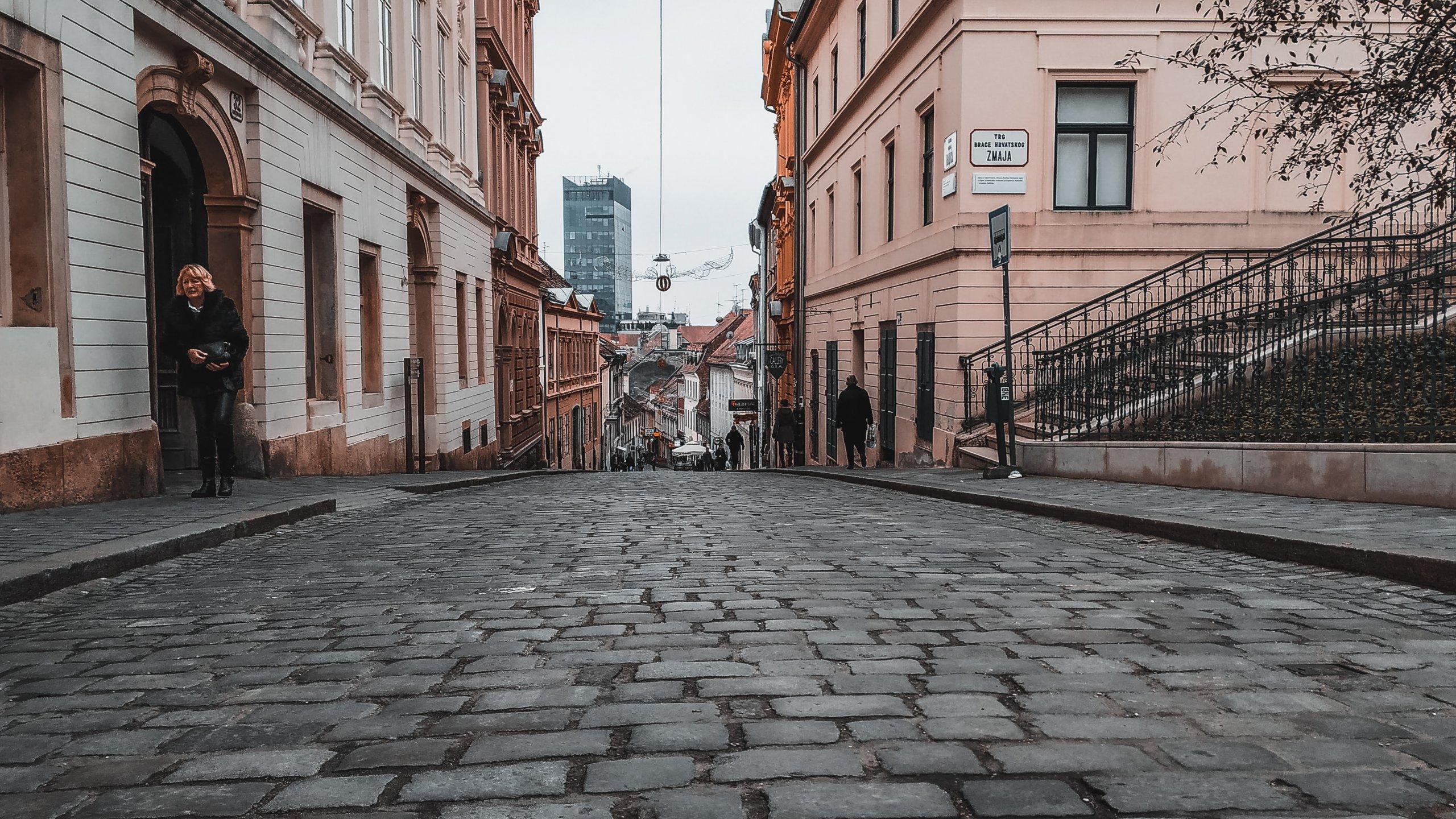 Kuće u Zagrebu na prodaju i do pet milijuna eura, pogledajte u kojoj su ulici najskuplje kuće