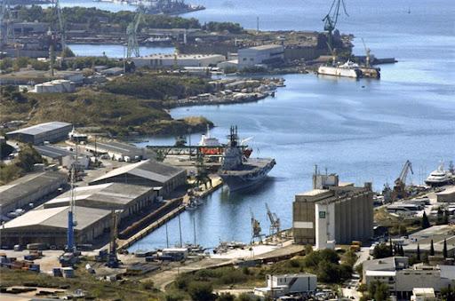 Lučka uprava Split traži dozvole za strateški projekt Sjeverne luke u Splitu vrijedan 344 milijuna kuna