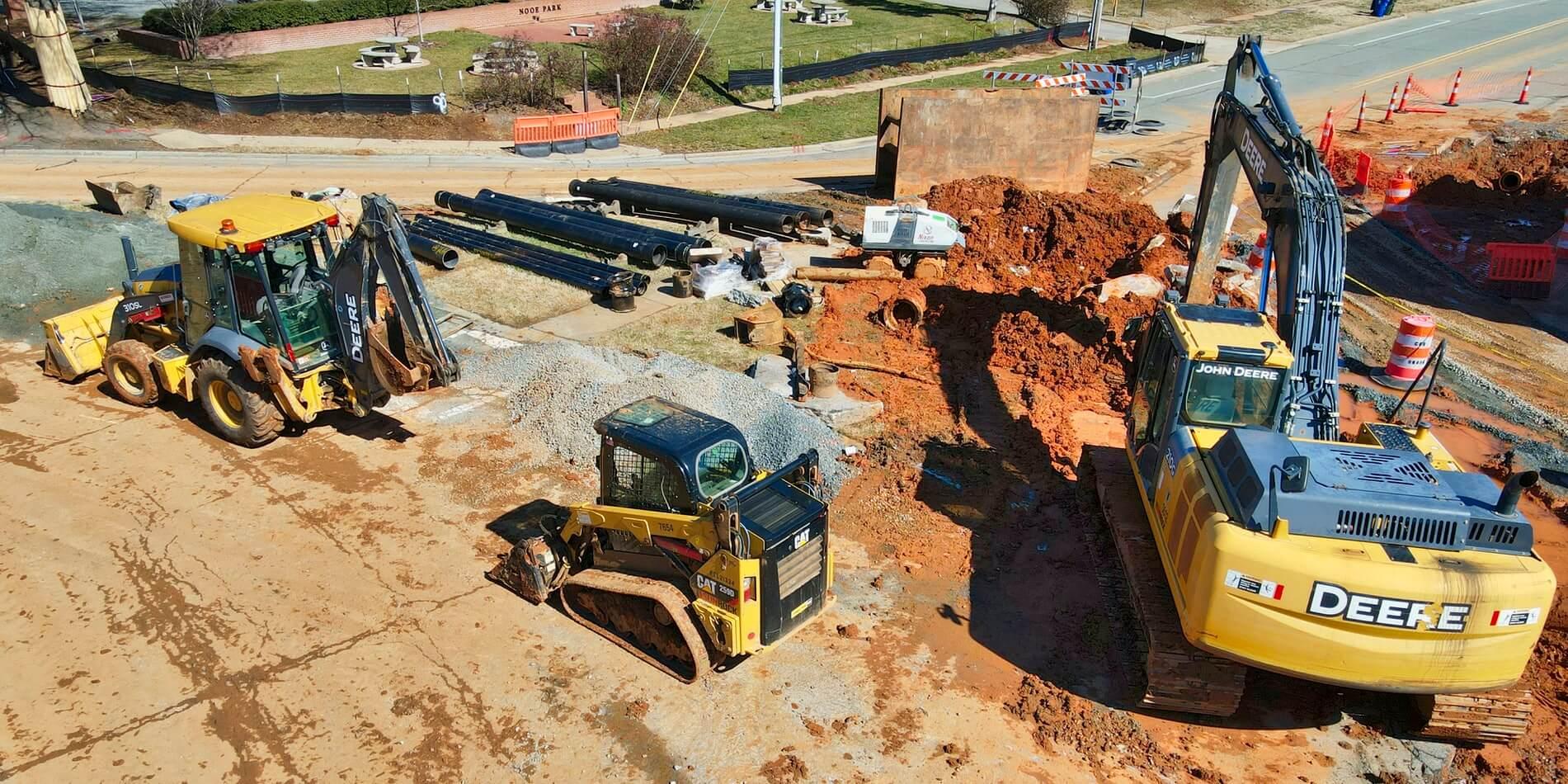 Rast cijena građevinskog materijala