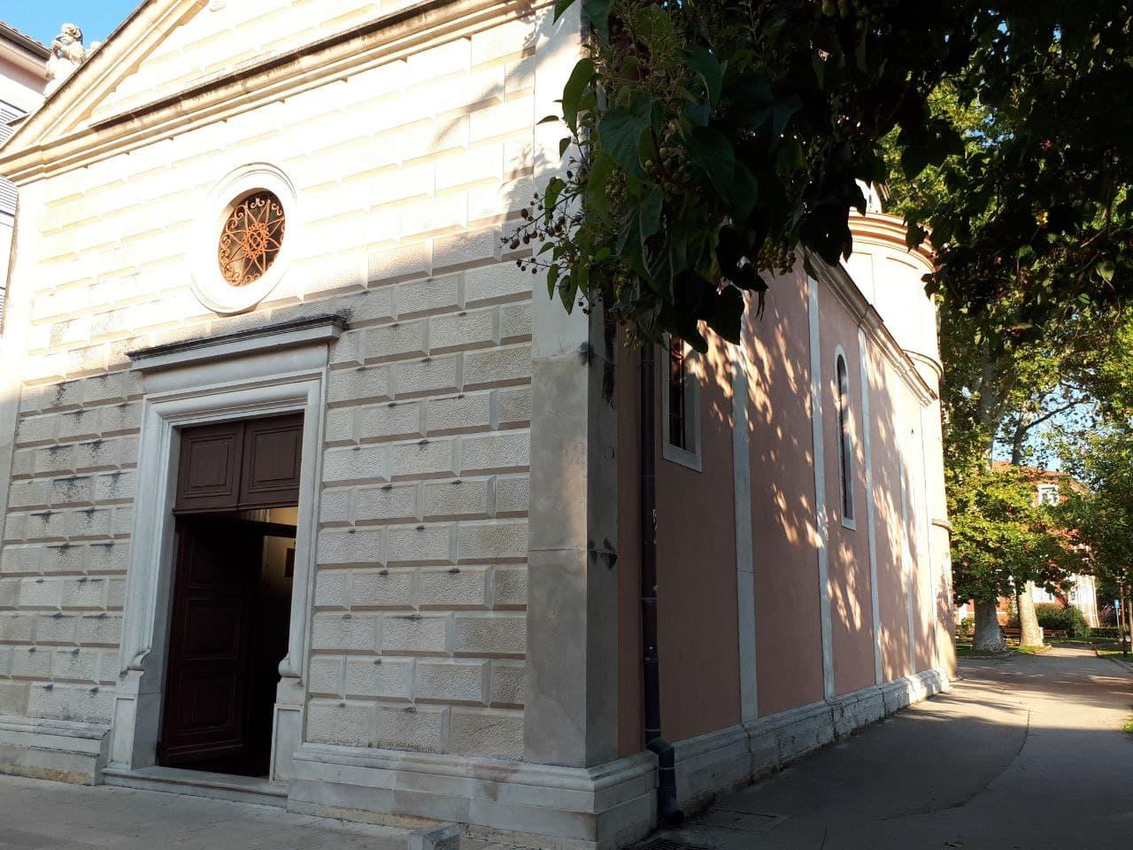 [FOTO] Možete li prepoznati gdje se nalazi ova crkva?