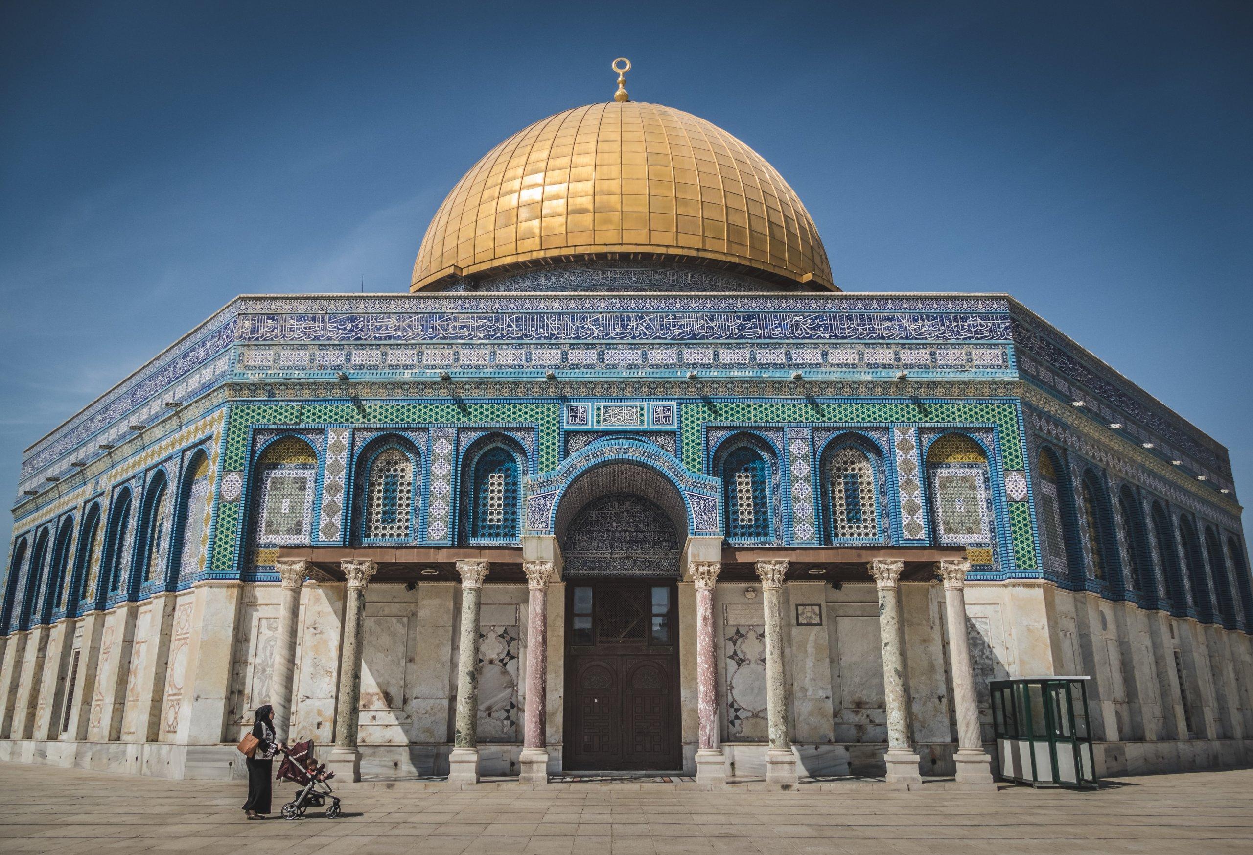 [FOTO] Jedna od najljepših džamija na svijetu