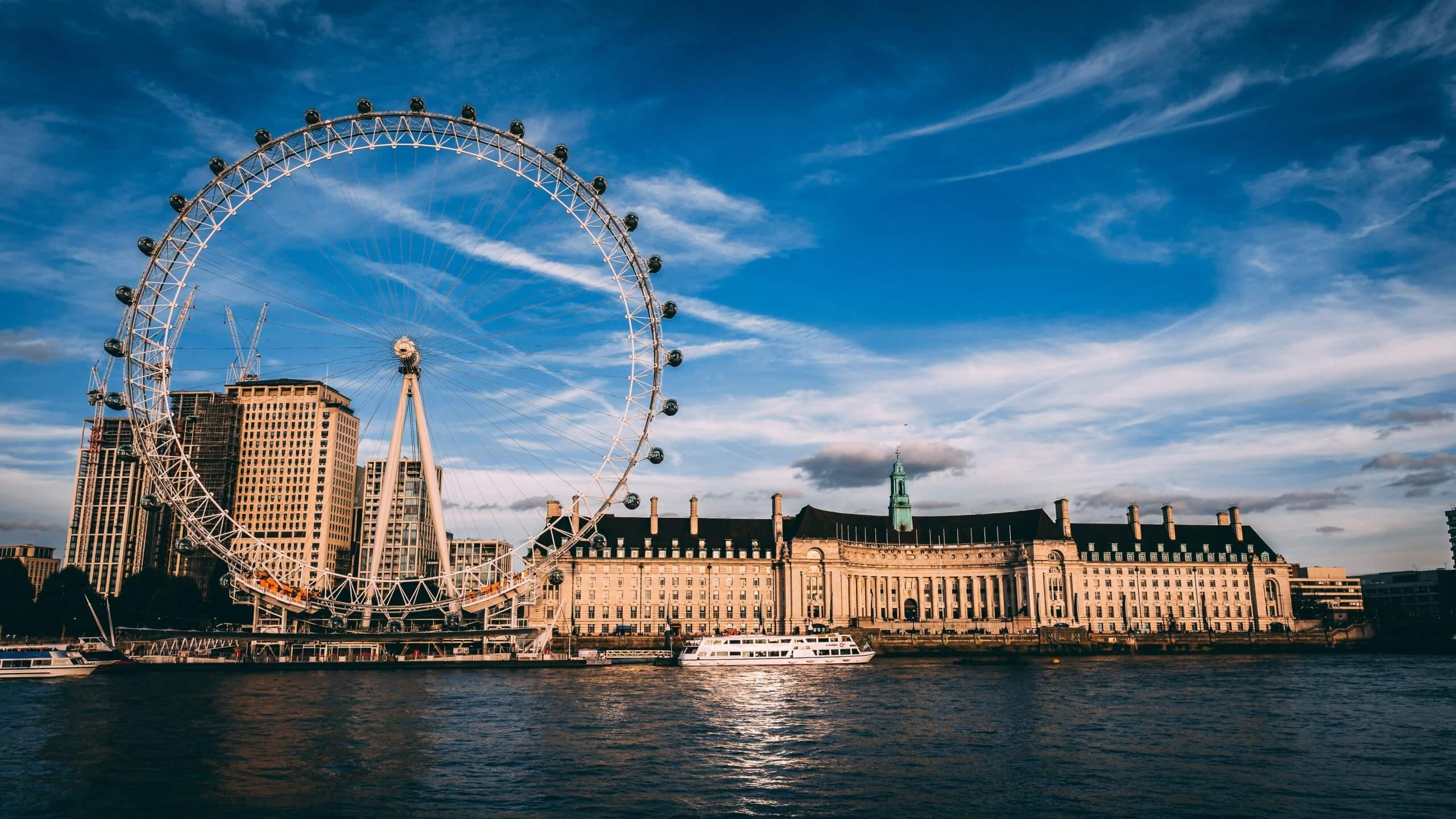 [FOTO] Najpoznatiji Ferrisov kotač na svijetu