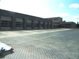 Fahrzeughalle Ortsfeuerwehr