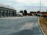 Verkehrsweg Südseite