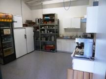 Küche 1. OG prvisorisch