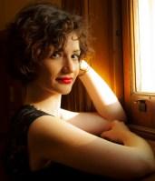 Chrisa Assis Argentine Tango