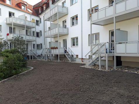 Außenanlage / Garten