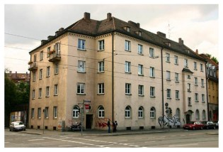 Harsdörfferstraße