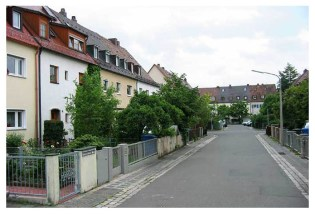 Reichenbergerstraße