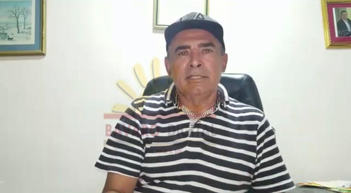 Empresario Danilo Pache nos habla sobre su posición en este próximo proceso electoral