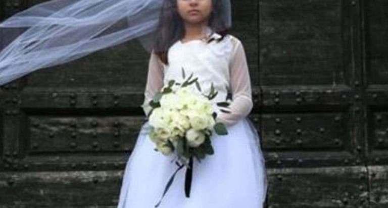 Golpe al matrimonio infantil: Aprueban lecturas que prohíbe unión entre menores