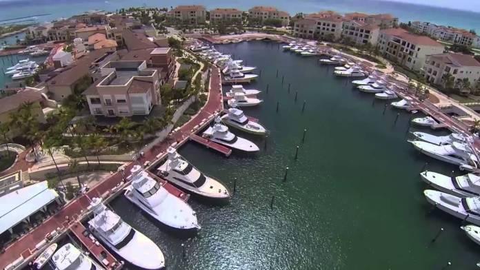 Marina Cap Cana, la número 1 del mundo en pesca deportiva