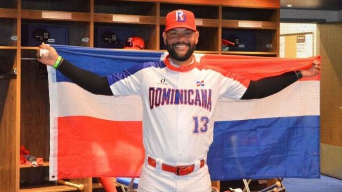 Selección Dominicana de Béisbol va con todo por el último boleto olímpico