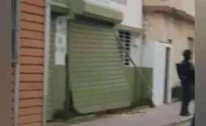 Allanan oficina de contabilidad en Higüey vinculada a Operación Falcón