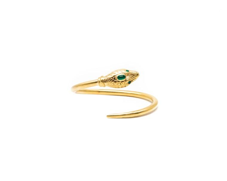 cora-bracelet-green