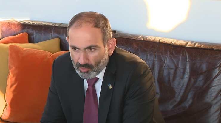 Հայաստանի դեմ Ադրբեջանի պատերազմը սկսվում է Ռուսաստանի նախաձեռնությամբ, կամ համաձայնությամբ