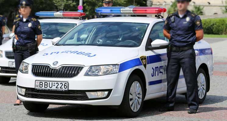 Տուժել են ՀՀ 9 քաղաքացիներ Թբիլիսիում տեղի ունեցած խոշոր ավտովթարի հետևանքով