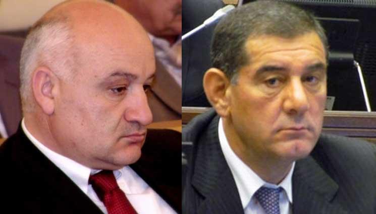 Ինչ է պատմել կարևորագույն վկան. նոր մանրամասներ Հարությունյուն Ղարագյոզյան-Կարո Կարապետյան միջադեպից