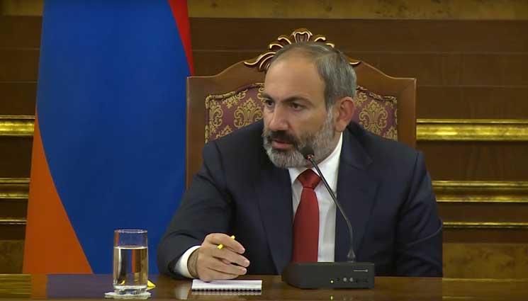 Հայաստանը պետք է հրաժարվի Հայոց Ցեղասպանությունից․ Թուրքիայի պատասխանը Փաշինյանին