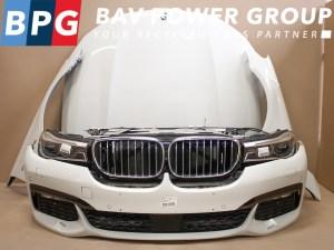 Bmw 7 serie G11 G12 Voorkop