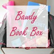 Bawdy Book Box Non-Subscription