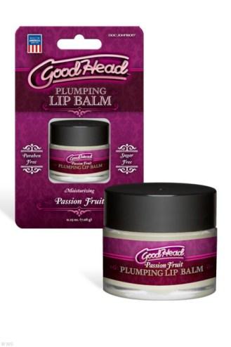 Plumping Lip Balm