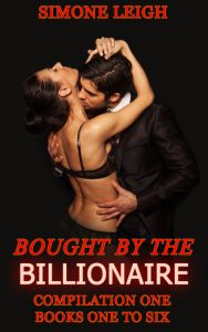 Bought by the Billionaire by Simone Leigh