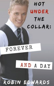 Forever and a Day by Robin Edwards