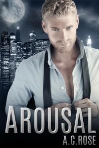 Arousal by AC Rose
