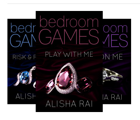 Bedroom Games by Alisha Rai