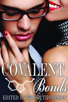 Covalent Bonds (Red Moon Anthologies Book 3)