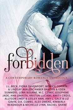 Forbidden Contemporary Romance Anthology