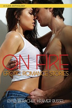 On Fire Erotic Romance Stories