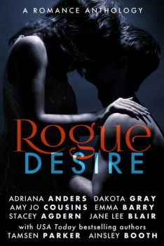 Rogue Desire Anthology