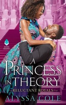A Princess in Theory by Alyssa Cole