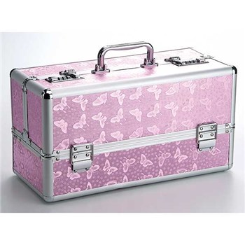 Lockable Toy Chest