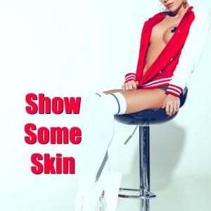 Show Some Skin-July Bawdy Quickie Theme