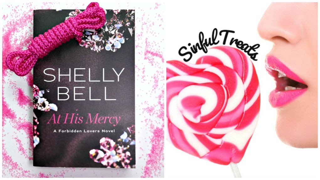 Sinful Treats Book Club Chat