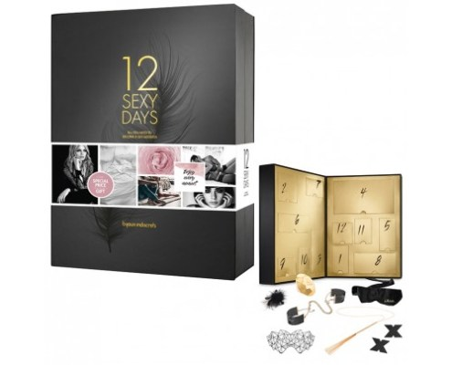 Bijoux Indiscrets Advent Calendar