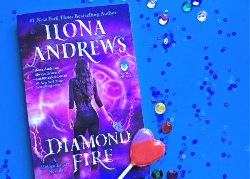 Fave Urban Fantasy & Paranormal Romances To Sink Your Teeth Into