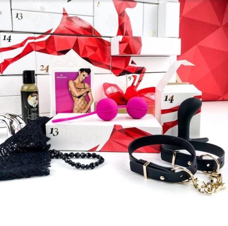 Ella Paradis Sex Toy Advent Calendar