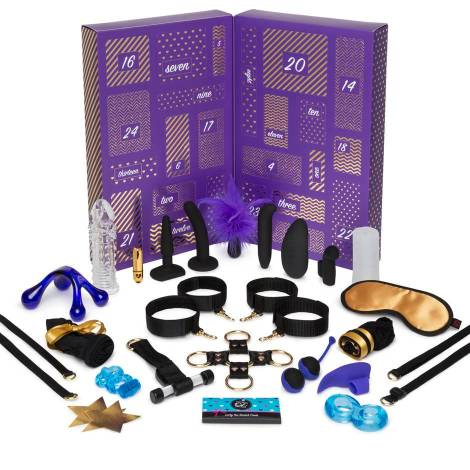 Lovehoney Couple's Sex Toy Advent Calendar