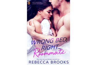 Pleasure Pairing: Wrong Bed, Right Roommate by Rebecca Brooks