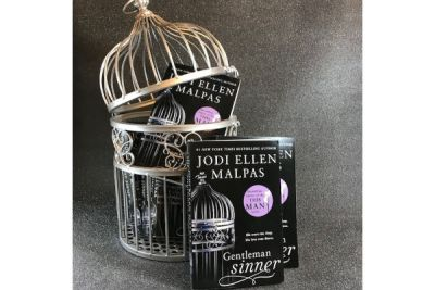 Giveaway: Gentleman Sinner by Jodi Ellen Malpas