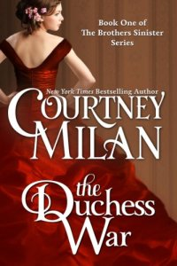 Duchess of War by Courtney Milan