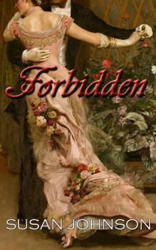 Forbidden by Susan Johnson