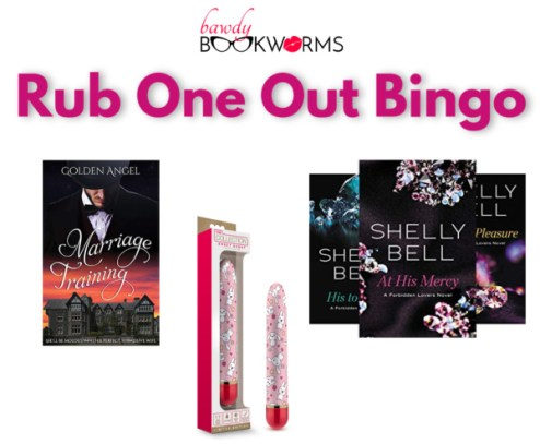 Rub One Out Bingo Week 3 Recap & Prize Giveaway