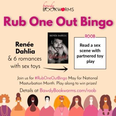 Renée Dahlia recommends 6 romances with sex toys