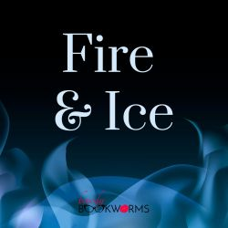 Fall 2019 Theme: Fire & Ice