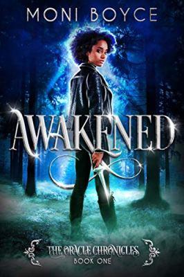 Awakened by Moni Boyce